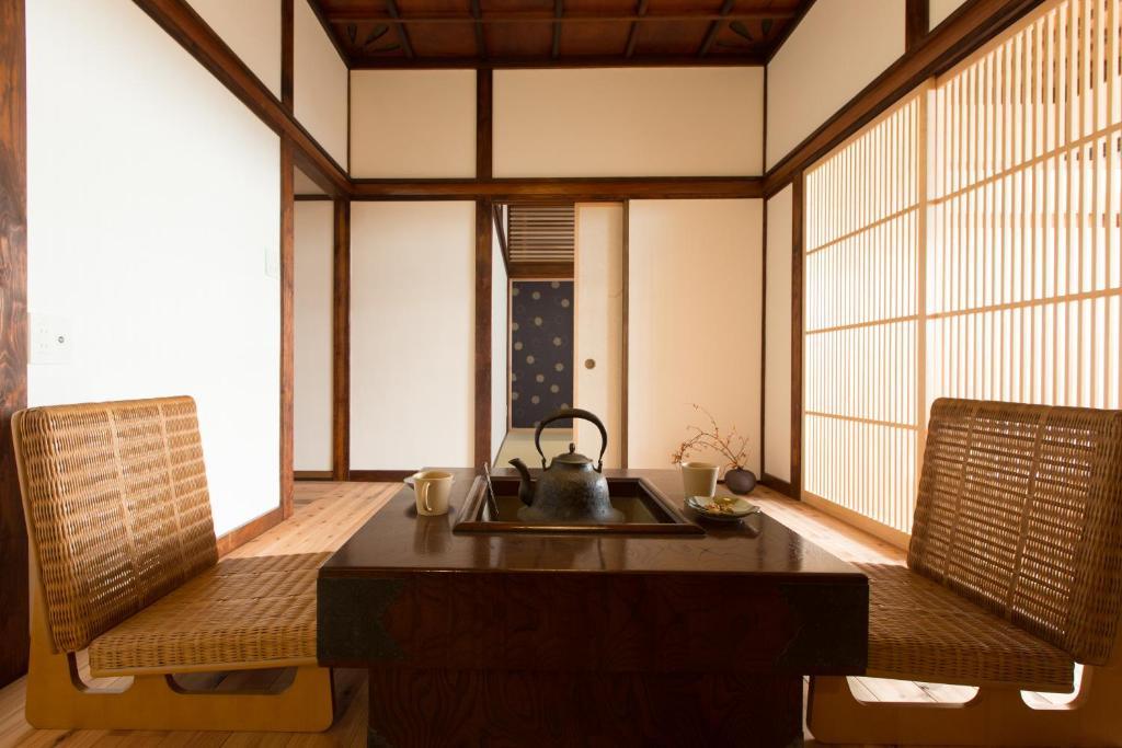 GOTEN TOMOE residence, Fujinomiya, Japan - Booking com