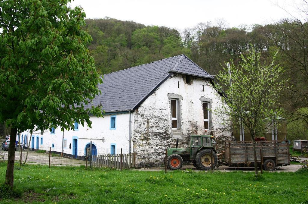 De Oude Boerderij : B b in oude boerderij bockholtz luxembourg booking