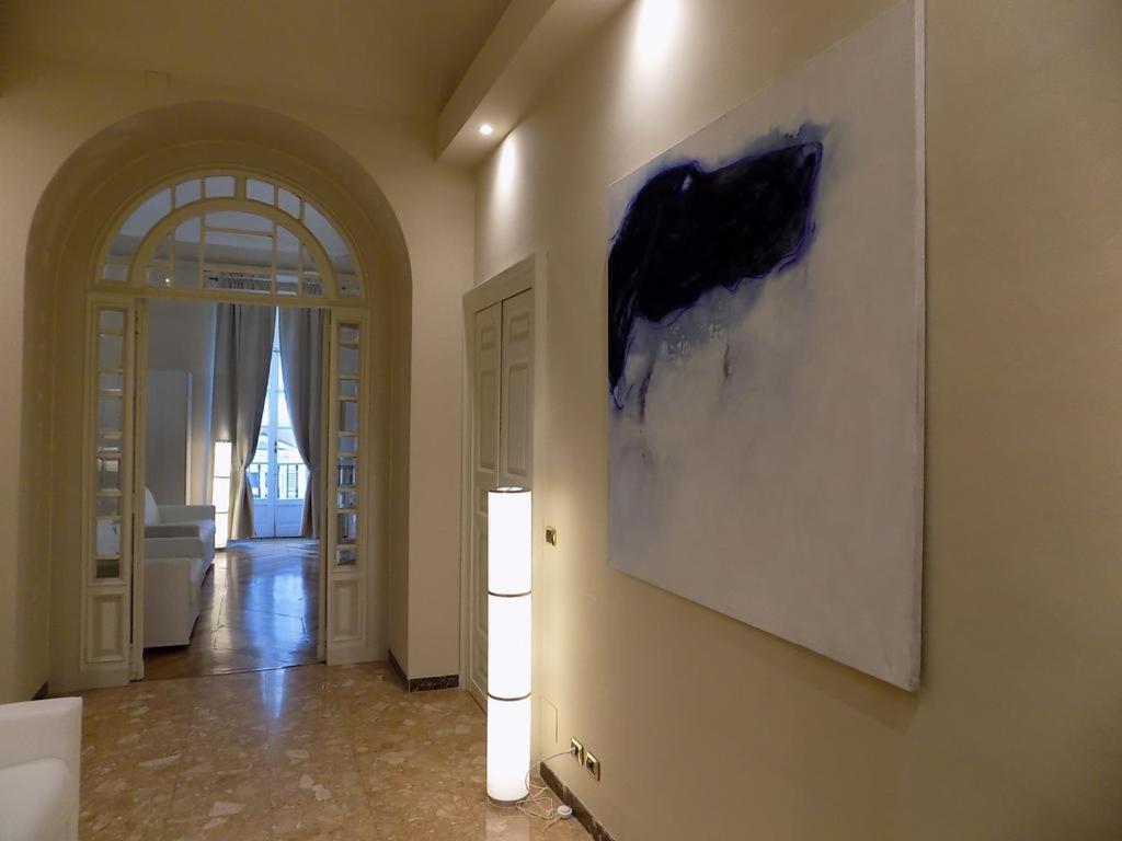 Апартаменти piazza vittorio room Італія Турин booking.com