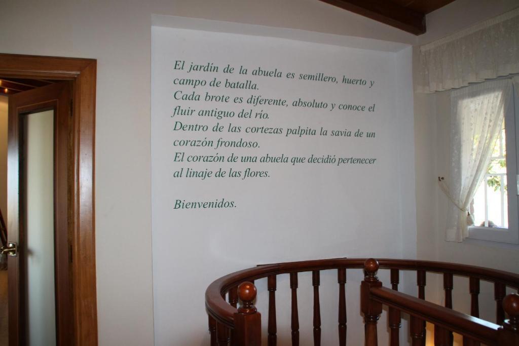 El jardín de la abuela, Granada – Precios actualizados 2018
