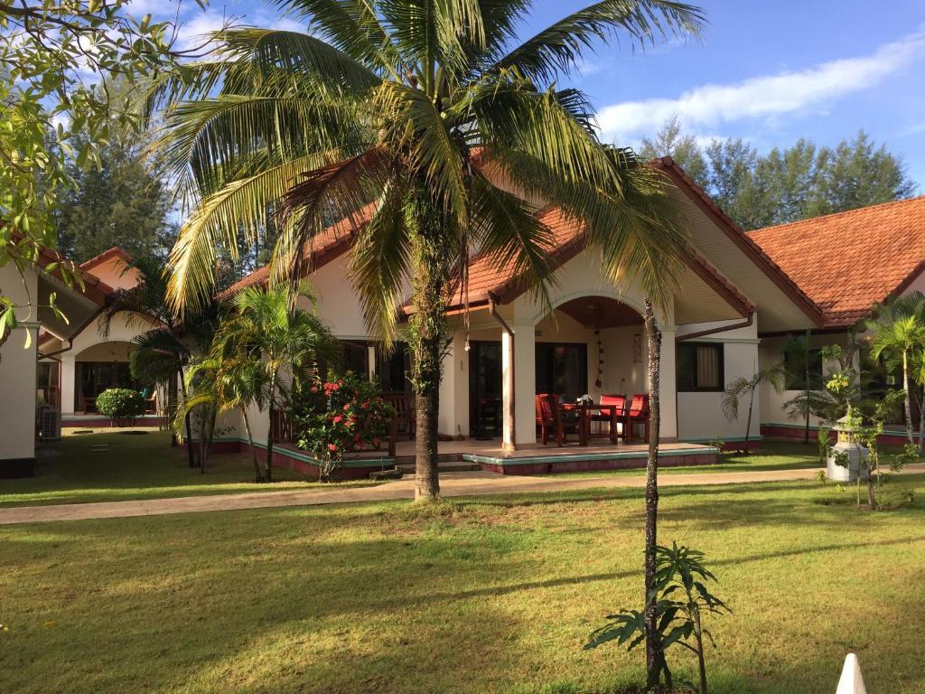 Paradis Villa B3 Ko Kho Khao Tarifs 2019