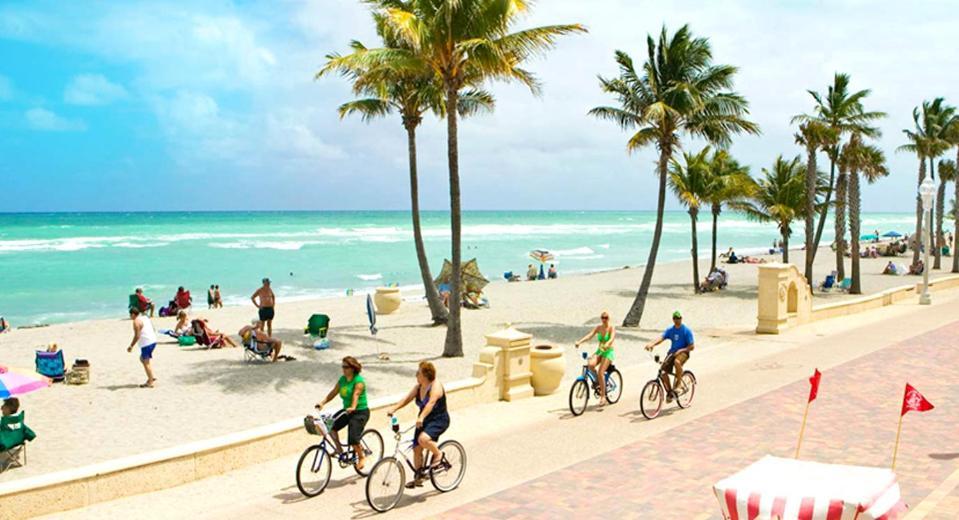 Apartments In Dania Beach Florida