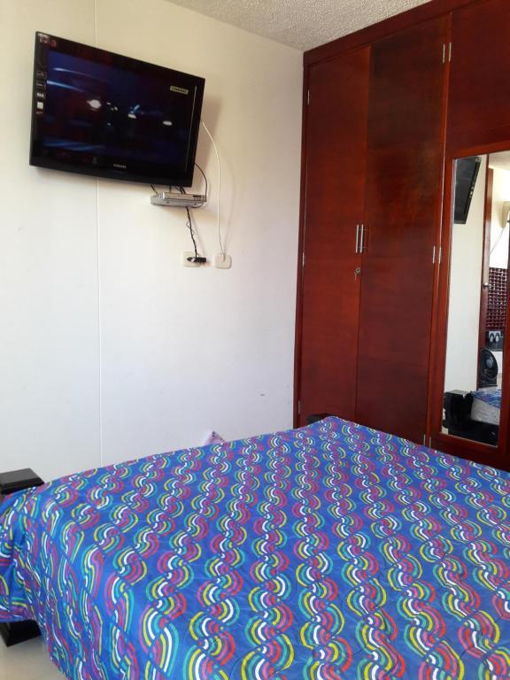 Apartments In Bélgica Cesar