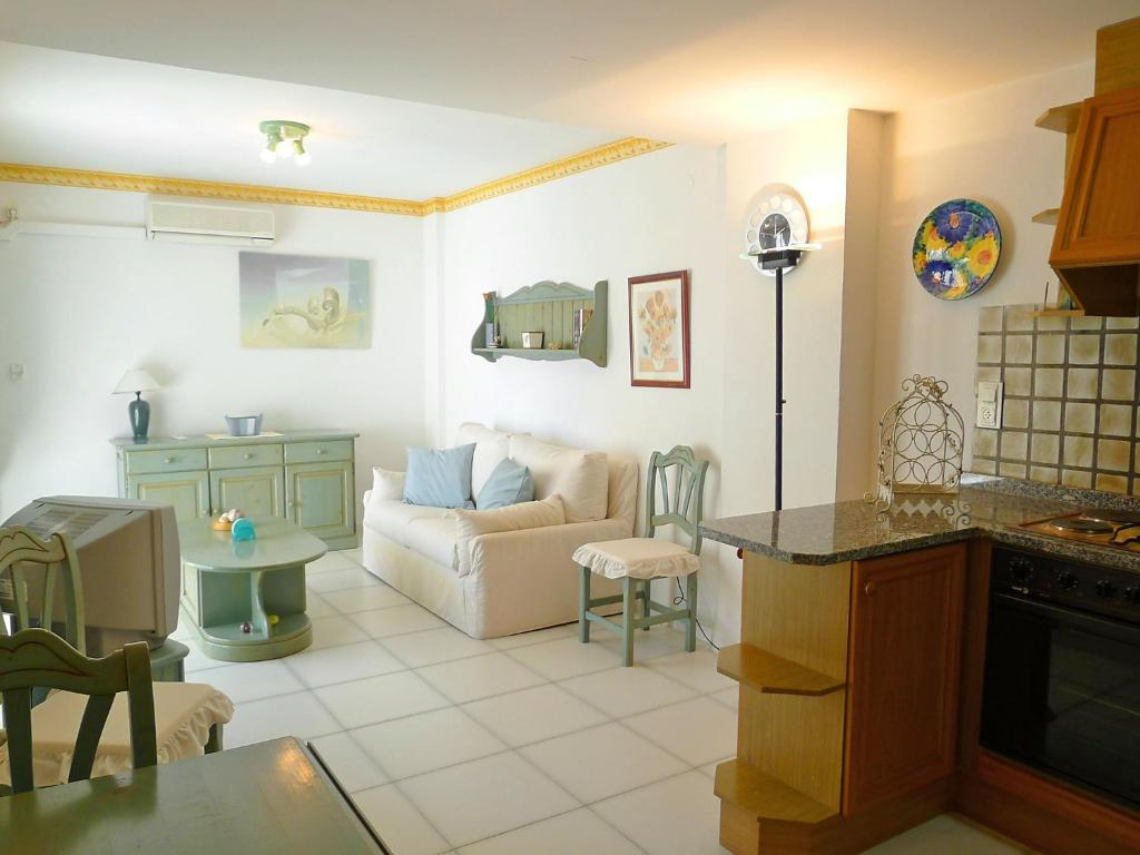 Apartment Aquarium Park Calpe, Ifach, Spain - Booking.com