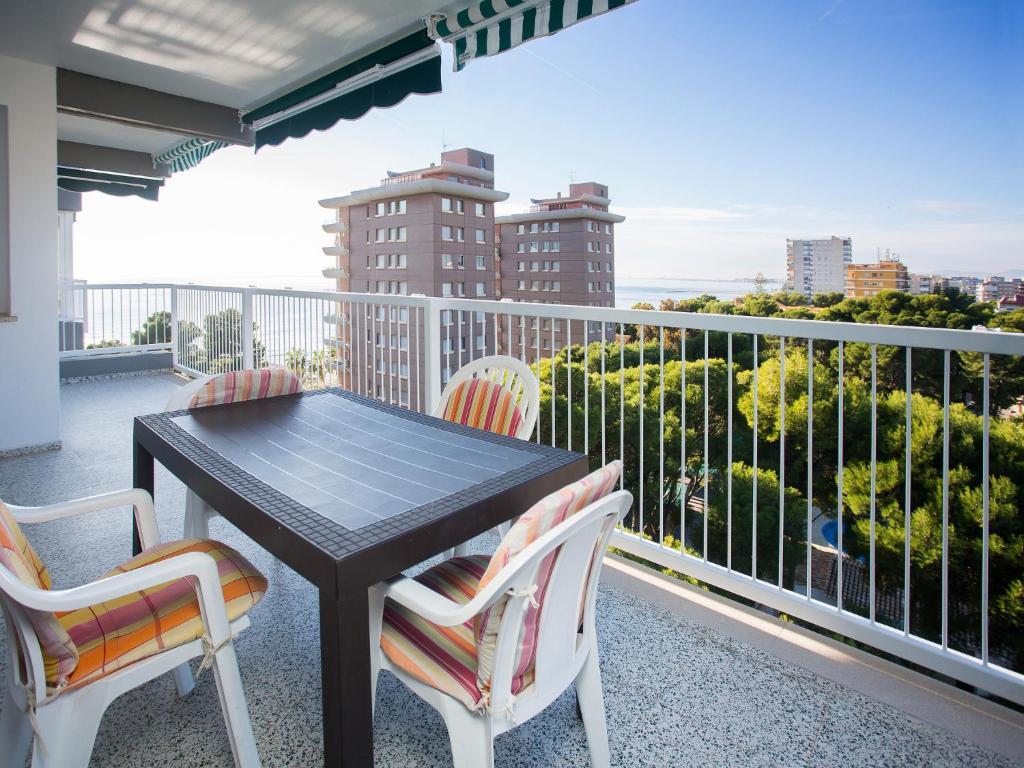 Hotel cerca : Apartment Edif Torremar Benicàssim