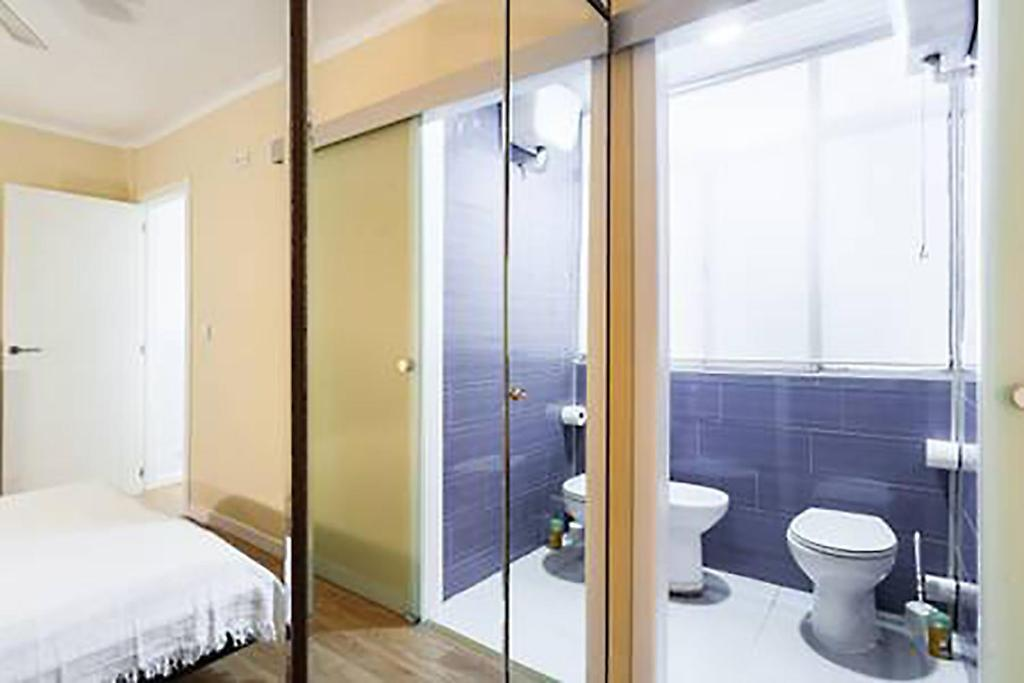 Badkamer Verwarming Hubo : Apartment vicent spanje valencia booking.com