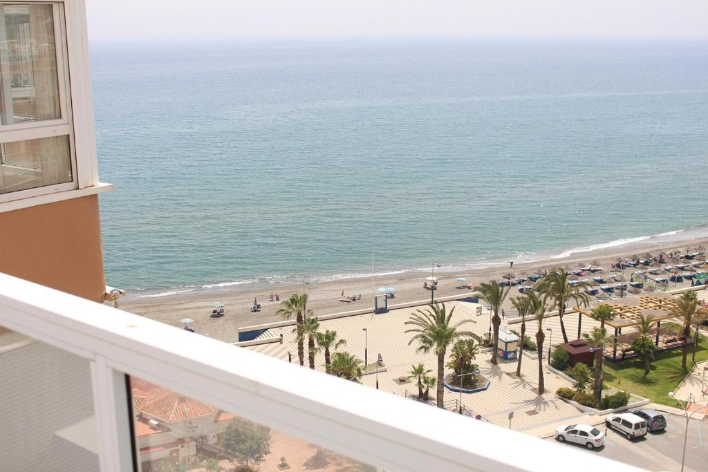 Apartments In Torrox Costa Andalucía