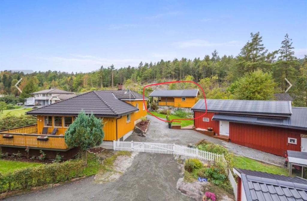 Apartments In Portør Telemark