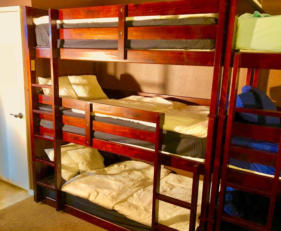 Hostel Los Angeles >> Hostel The Place Just To Sleep Los Angeles Ca Booking Com