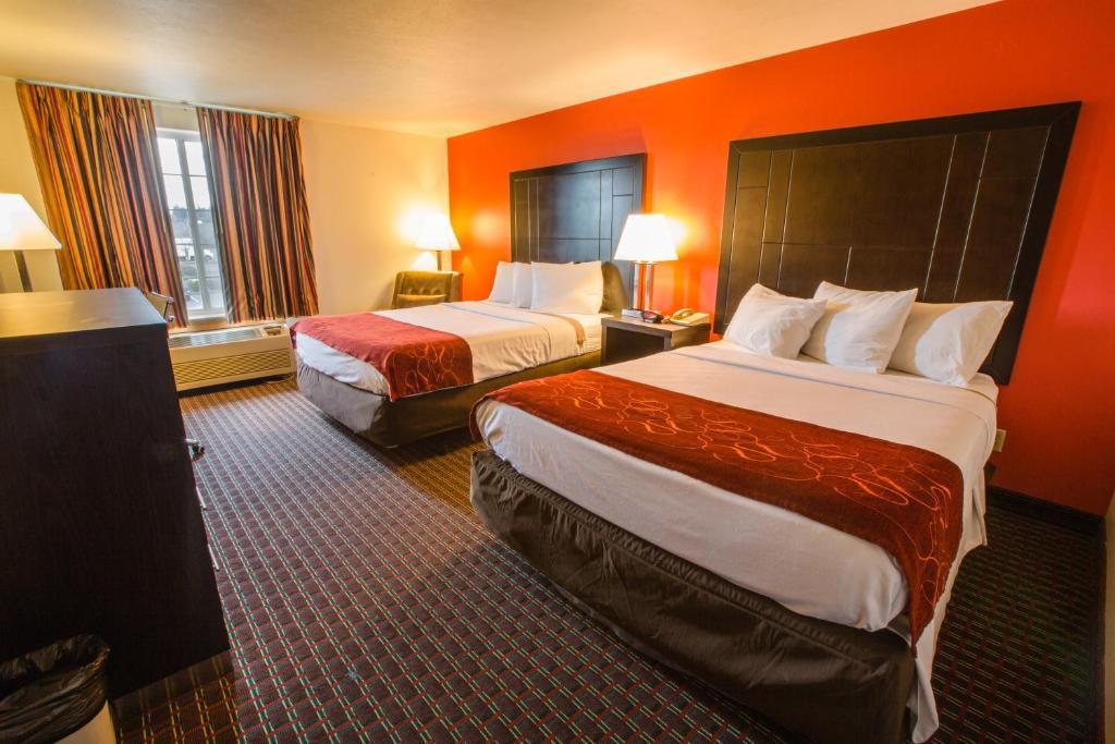 Rodeway Inn & Suites Portland