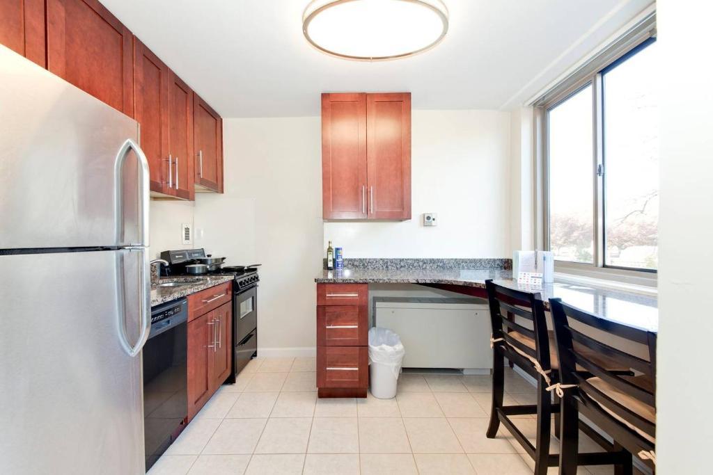 Apartment BPR Hospitality on Meridian Park, Washington, DC, DC ...