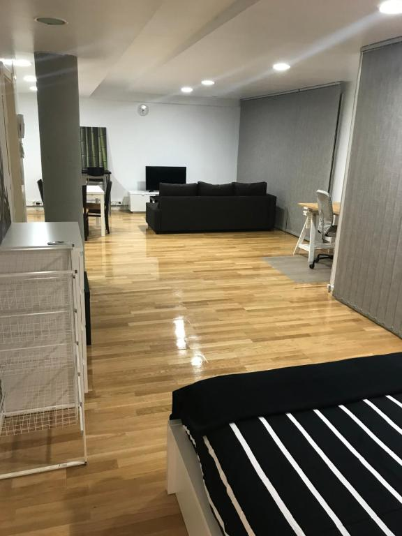 Apartments In Tres Cantos Community Of Madrid