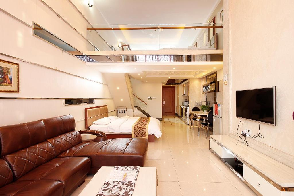 Hakka apartment beijing road guangzhou china booking gallery image of this property sciox Choice Image