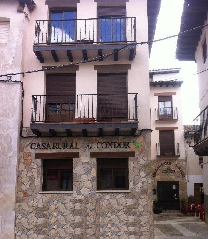 Apartamentos El Condor imagen