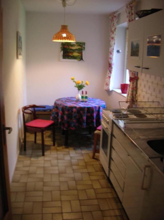 Villa Morgane (Deutschland Bad Sooden-Allendorf) - Booking.com