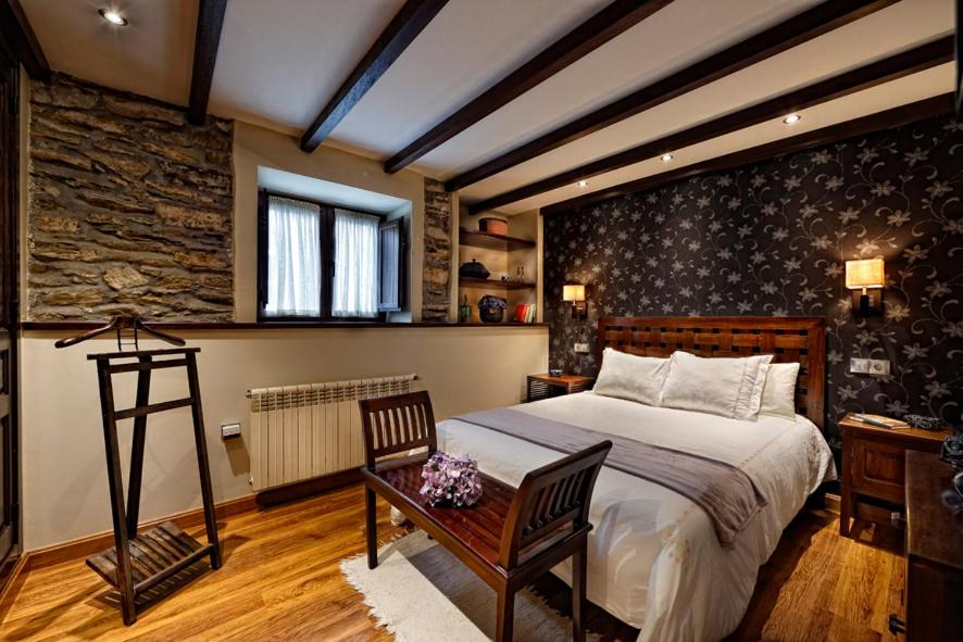 hotels with  charm in asturias provincia 94