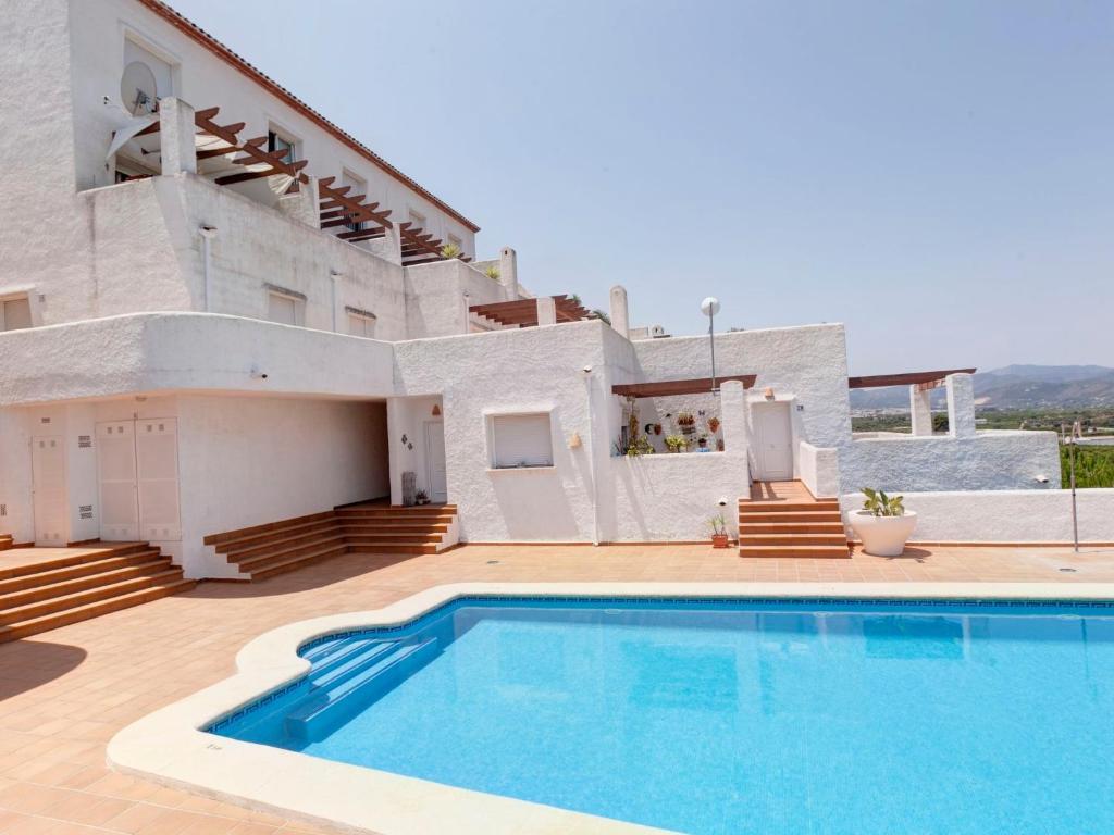 Apartments In Sagra Valencia Community