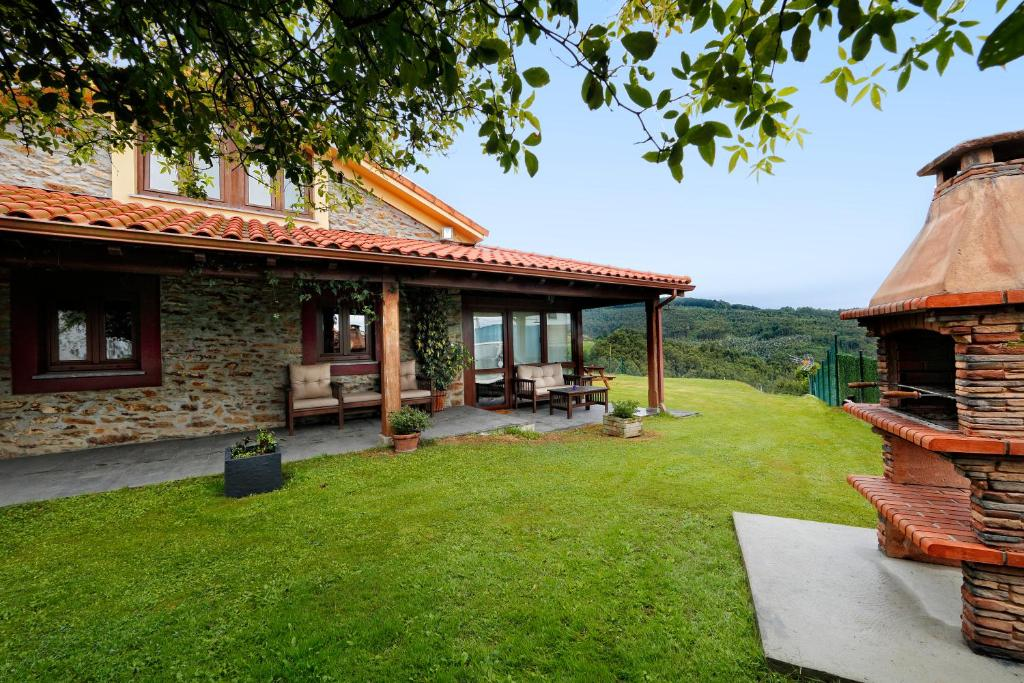 hotels with  charm in asturias provincia 86