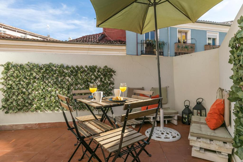 Apartamento en la Puerta del Sol, Madrid – Updated 2019 Prices