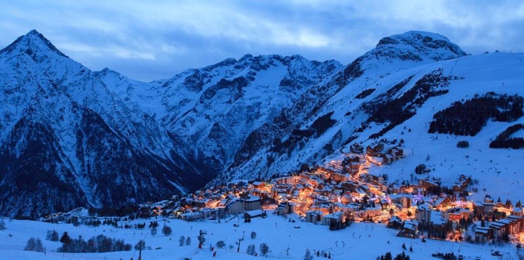 residence meijotel Les Deux Alpes France Bookingcom