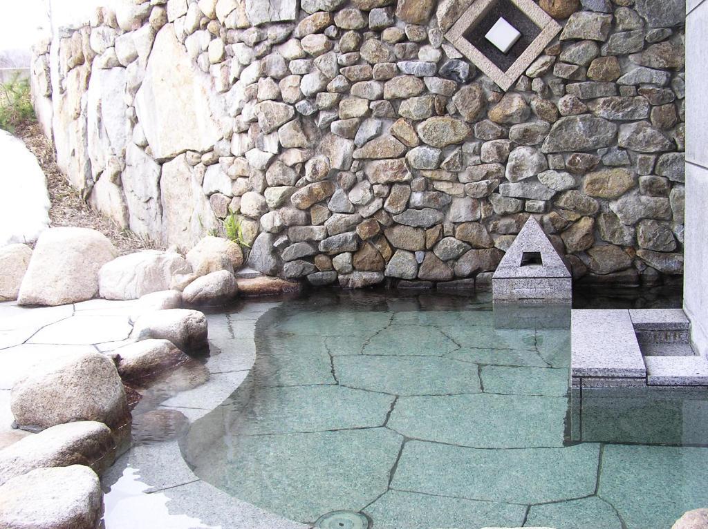 ポイント3.ここだけの新源泉の猿倉温泉!
