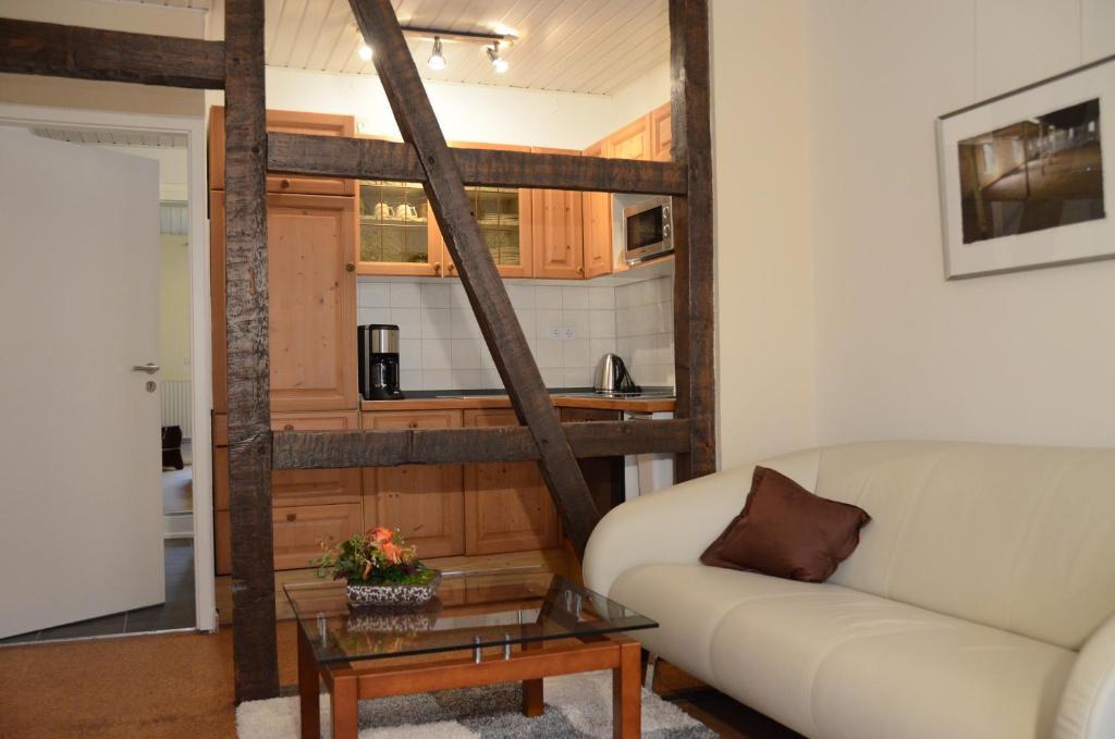 Reisekultouren Apartments Detmold (Deutschland Detmold) - Booking.com