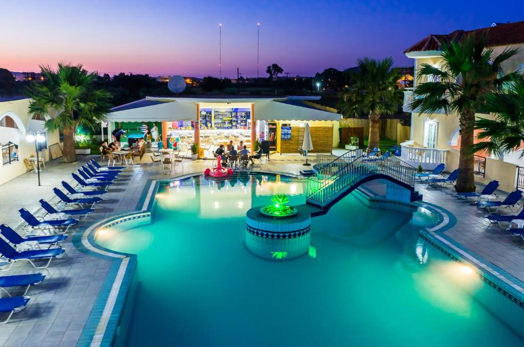 Hera Zakynthos Hotel Reserve Now Gallery Image Of This Property