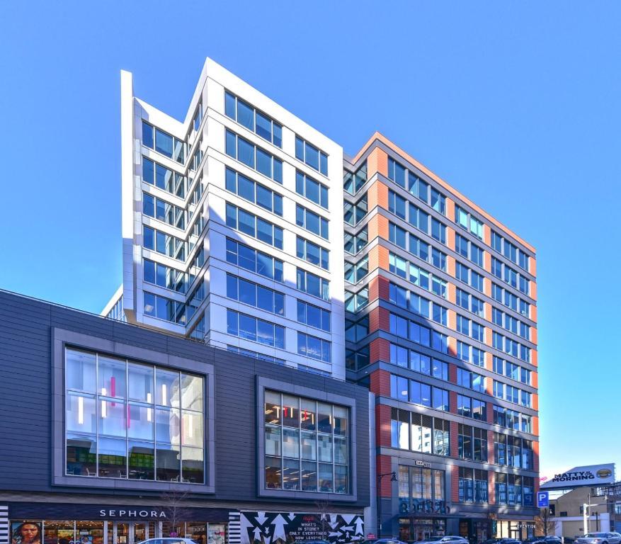 Boston Luxury Apartments: Luxury Apartments Fenway, Boston, MA