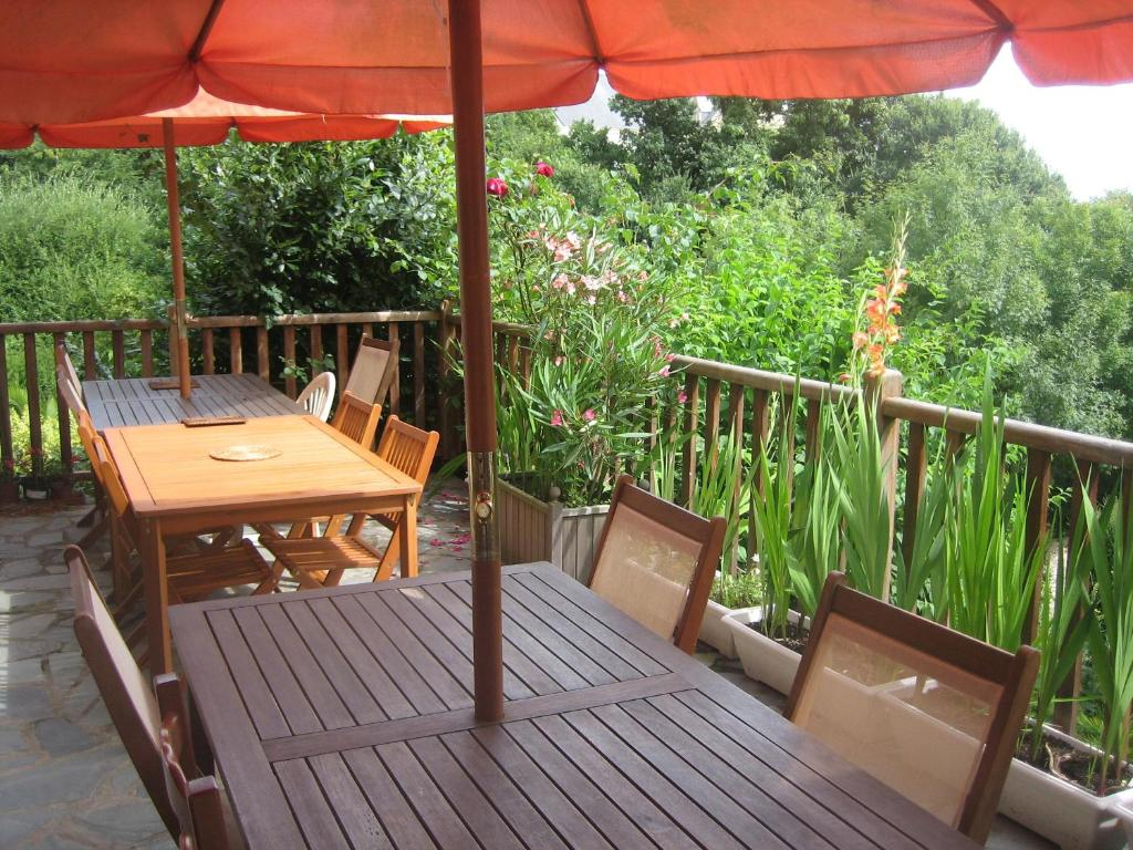 bed and breakfast chambres d hotes, cancale, france - booking
