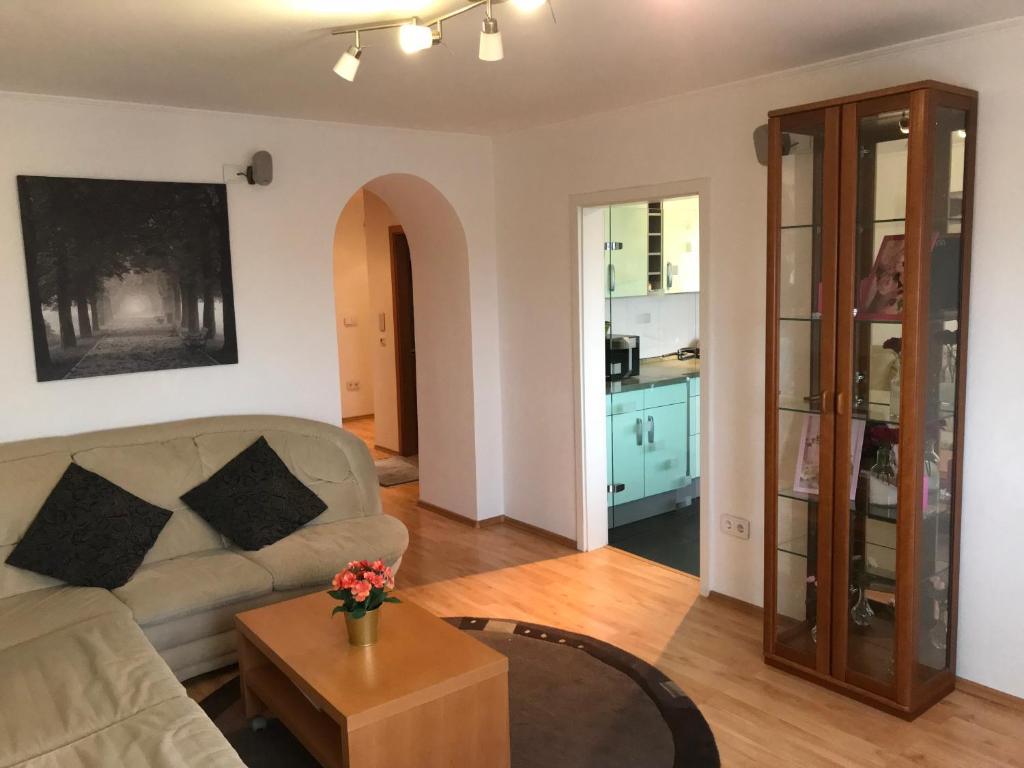 Apartment 3-Zimmer Wohnung, nähe Messe Düsseldorf/Essen, Duisburg ...