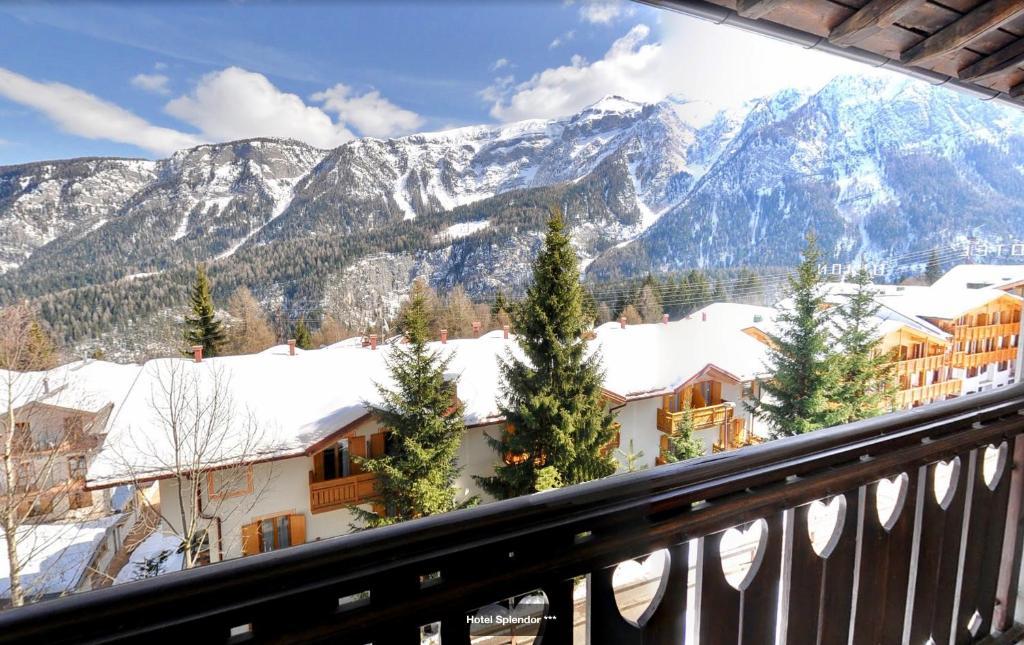 Hotel Splendor Folgarida Italy Bookingcom