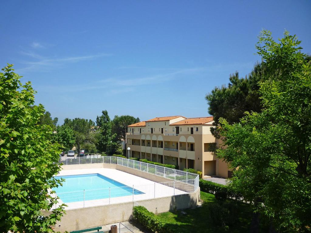 Apartment Port Soleil Iv Saint Cyprien Plage France Booking Com