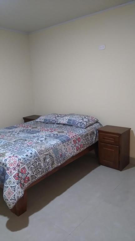 Apartments In Tucurrique Cartago