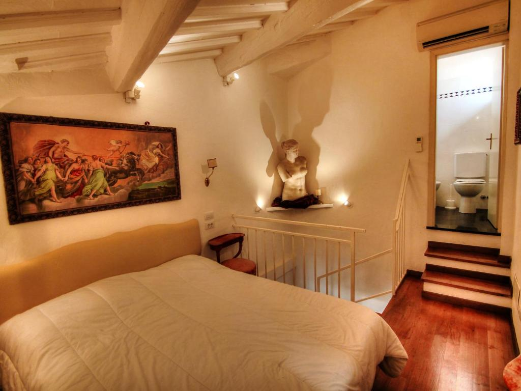 Apartment Santa Reparata Firenze, Florence, Italy - Booking.com