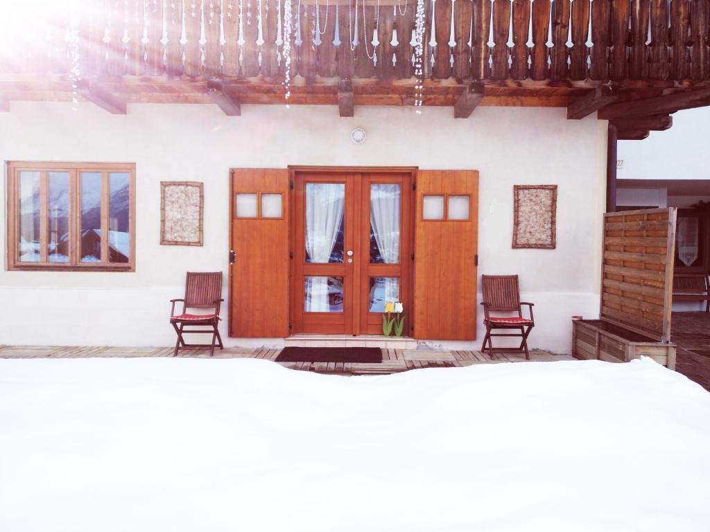 Appartamento BelVedere, Cortina d'Ampezzo – Precios ...