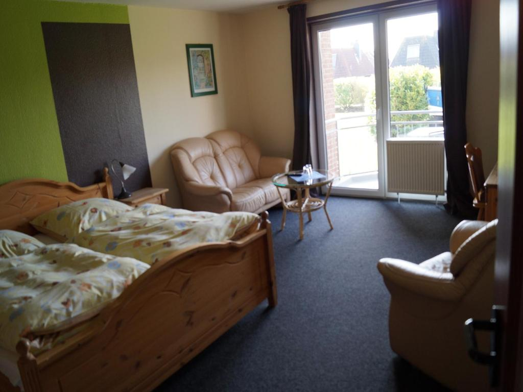 Residenz Hansekogge (Deutschland Nordholz) - Booking.com