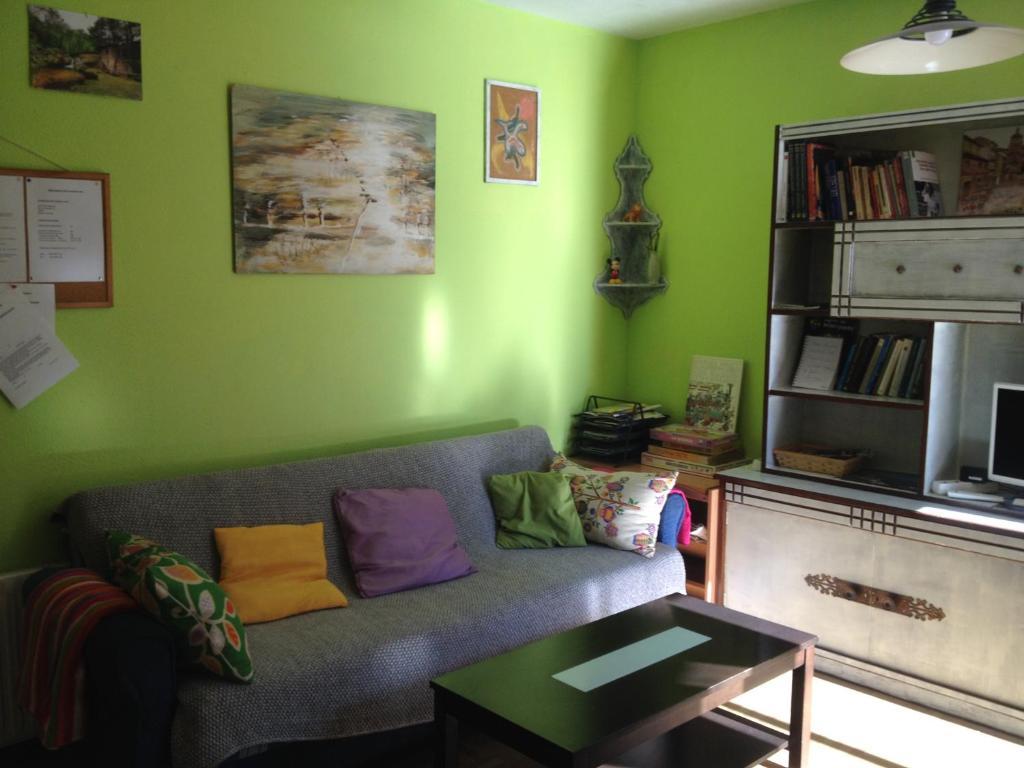 Apartments In Bueño Asturias
