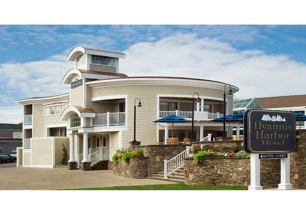 Hyannis Harbor Hotel Reserve Now Gallery Image Of This Property