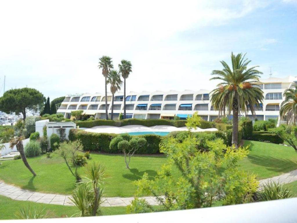 Apartments In Port Camargue Languedoc-roussillon