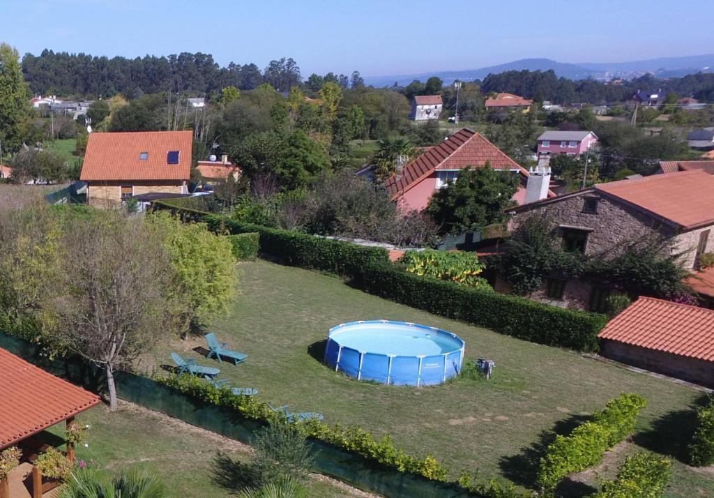 Vakantiehuis Casona de Lubre (Spanje Bergondo) - Booking.com