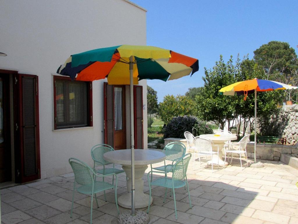 Specchia B&B casa Gialla Cisternino, Italy - Booking.com