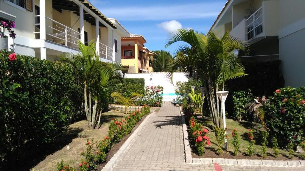 Apartments In Camurugi Bahia