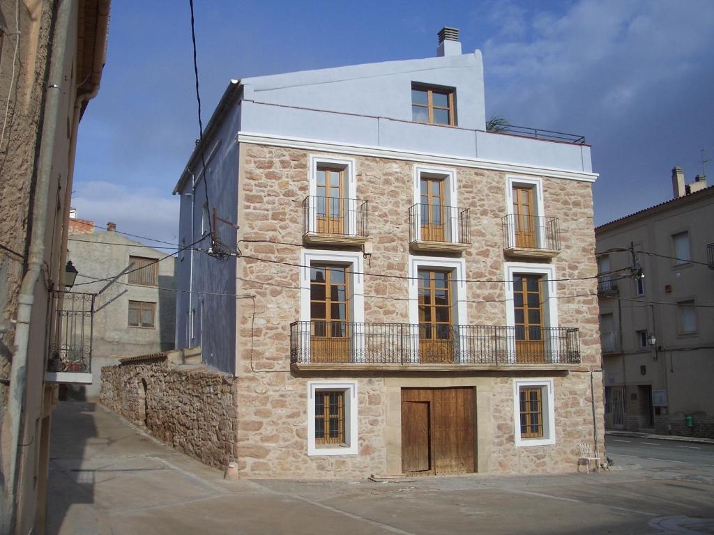 Apartments In Forés Catalonia