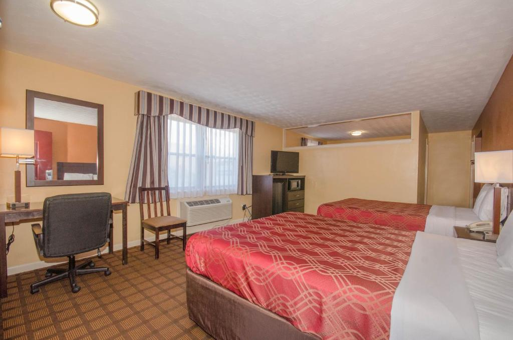 Econo Lodge Malden