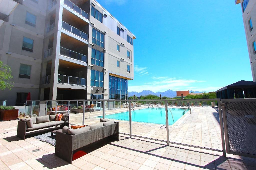 Apartments In Desert Wind Ii Arizona
