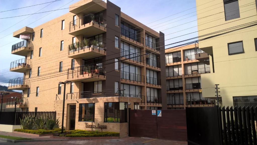 Apartments In Chía Cundinamarca