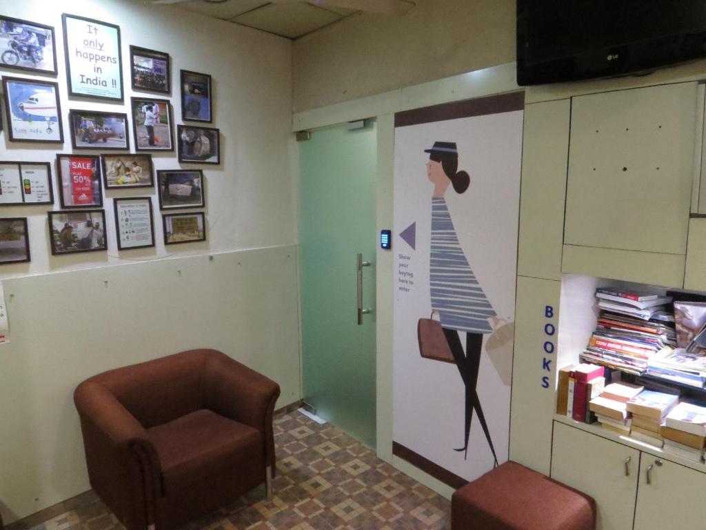 Smyle Inn (Indien Neu-Delhi) - Booking.com
