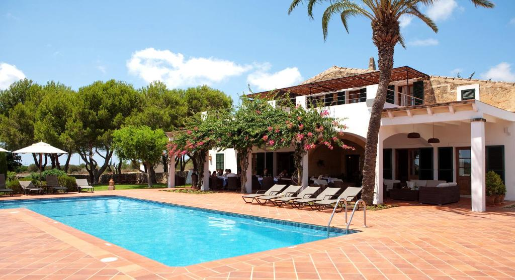boutique hotels menorca  88