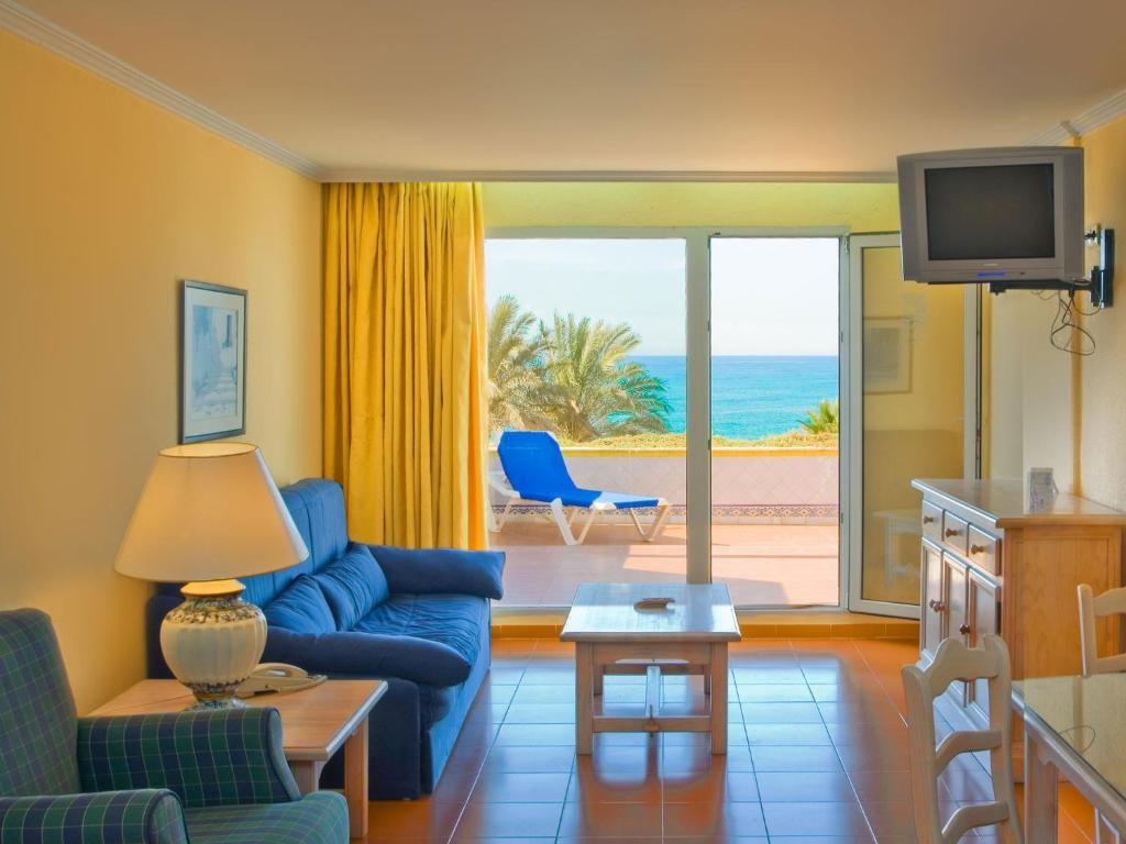 Vera Playa Club Hotel Spain Bookingcom . Fkk Sauna Club Living Room ... Part 54