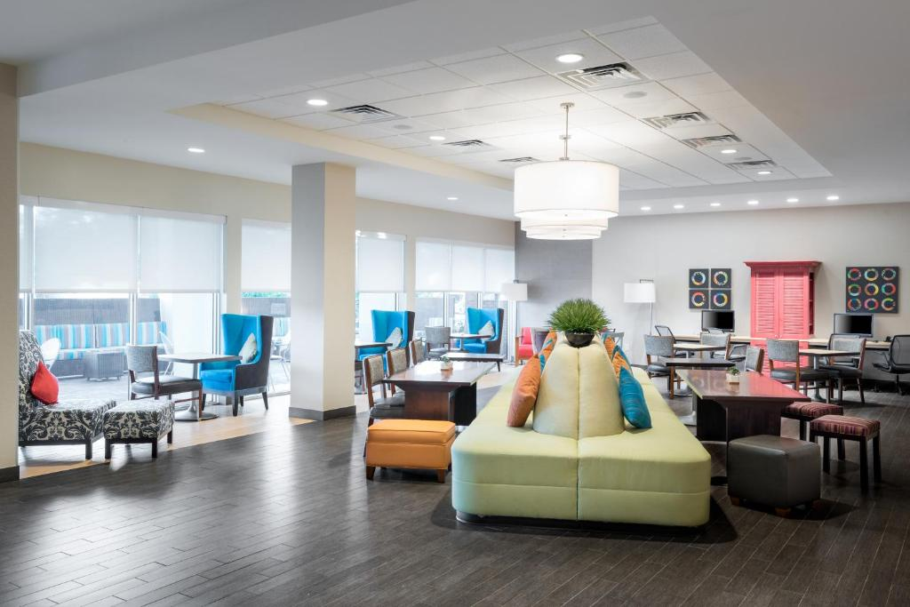 Home2 Suites By Hilton Ft. Lauderdale Airport-Cruise Port (USA Dania ...